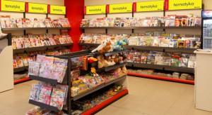 Saloniki prasowe skorzystają na zakazie handlu w niedziele