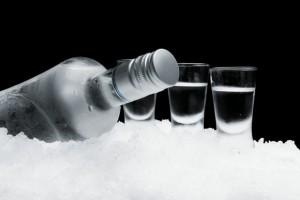 Partia wódki