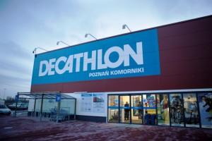 Decathlon wycofuje jeden z produktów ze sprzedaży - zbyt duże stężenie chromu 6