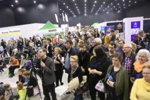Food Show 2018: Dołącz do wystawców! Ostatnie wolne miejsca wystawiennicze