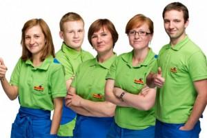 Pracownica wystąpi w kampanii Biedronki: Nie wstydzę się swojej pracy