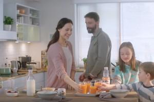 DrWitt Premium w nowej kampanii zachęca do wspierania odporności