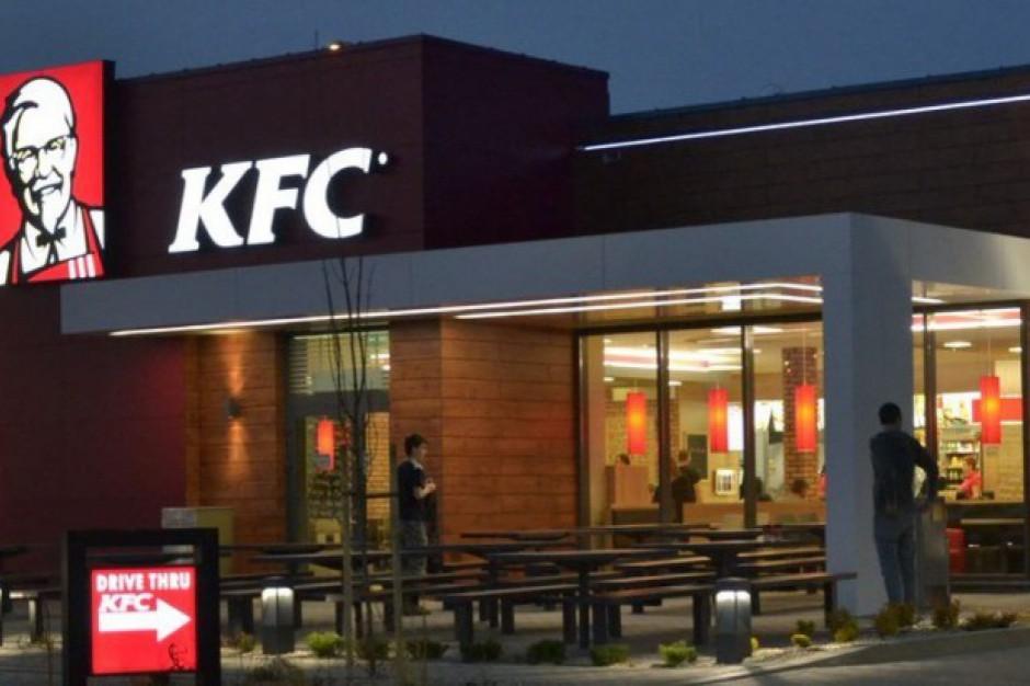 W KFC zabrakło kurczaków