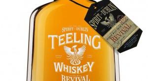 Whiskey Teeling Revival IV na polskim rynku