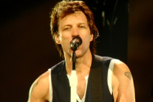 Jon Bon Jovi ma swoje wino