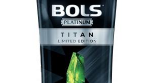 Bols z nową limitowaną wersją Titan