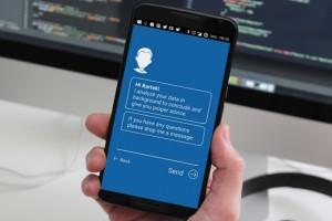 Startup 2040.io pozyskał mln zł na rozwój asystenta dla działów sprzedaży (video)