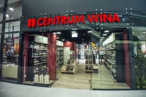 26. sklep w sieci Centrum Wina rusza w Krakowie