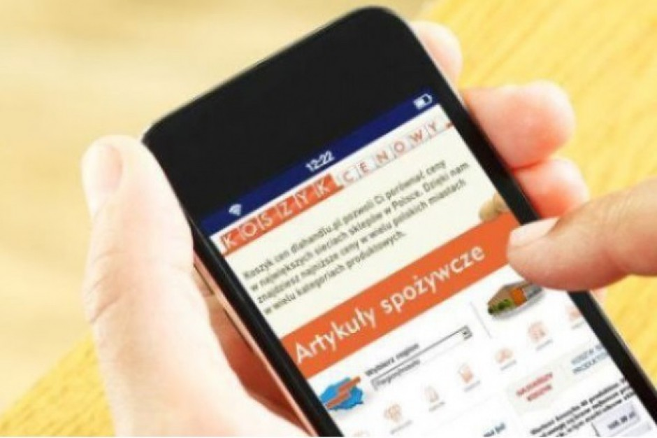 Koszyk cen: Nowi liderzy cenowi w e-zakupach