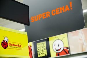 Trzy Biedronki w Białymstoku czynne całą dobę. Będzie więcej takich sklepów?