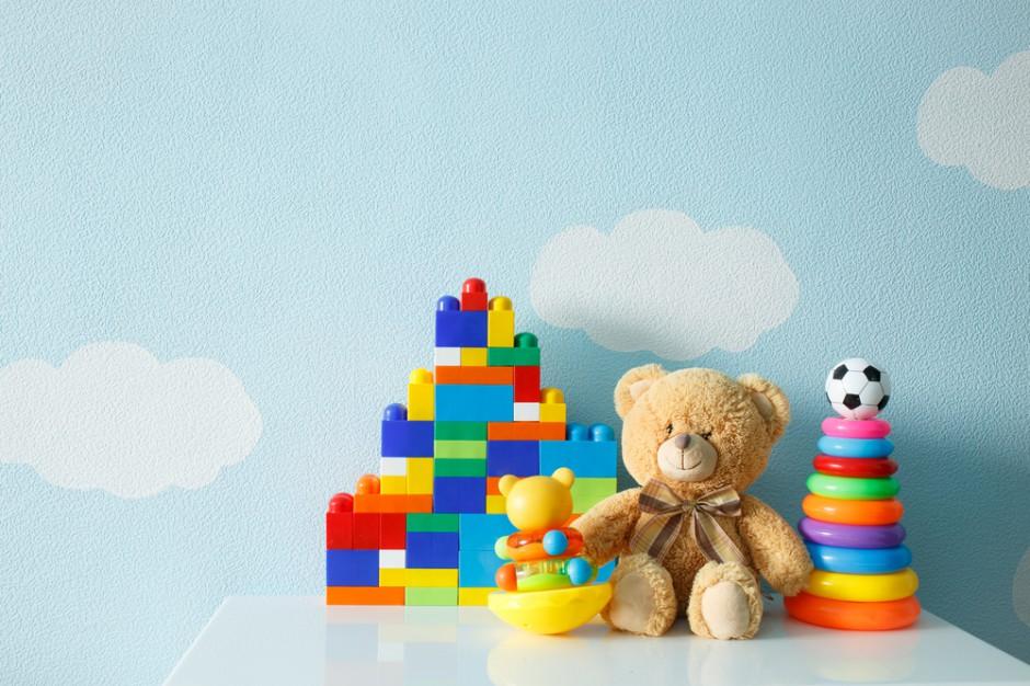 UOKiK i służby skarbowe zakwestionowały 700 tys. zabawek z powodu toksyczności