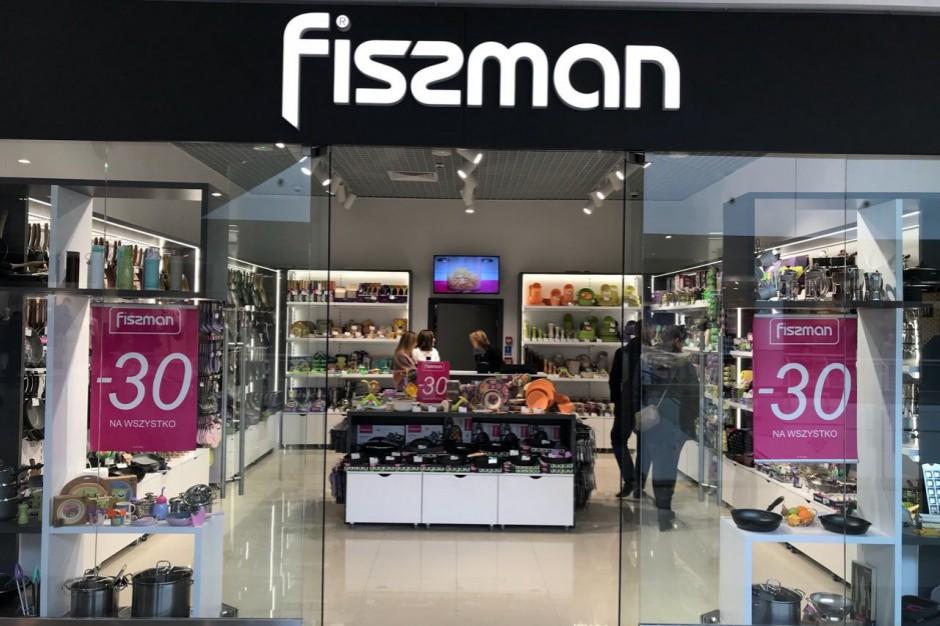 Do Polski wchodzi nowa sieć - Fissman