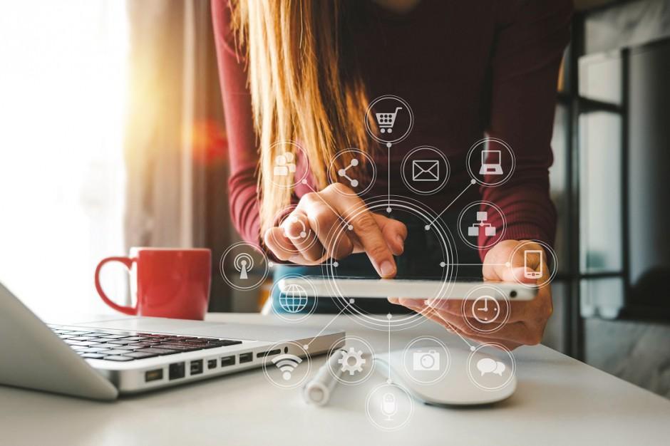 E-sklepy na trzecim miejscu pod względem zadłużenia w branży handlowej