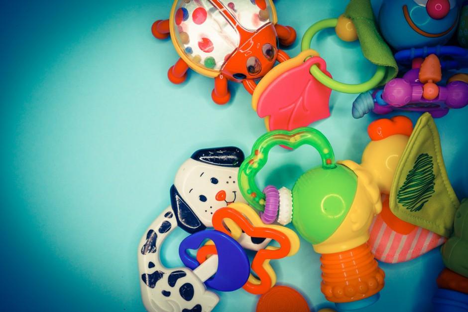 UOKiK: Normy toksyn w zabawkach przekroczone były nawet kilkaset razy