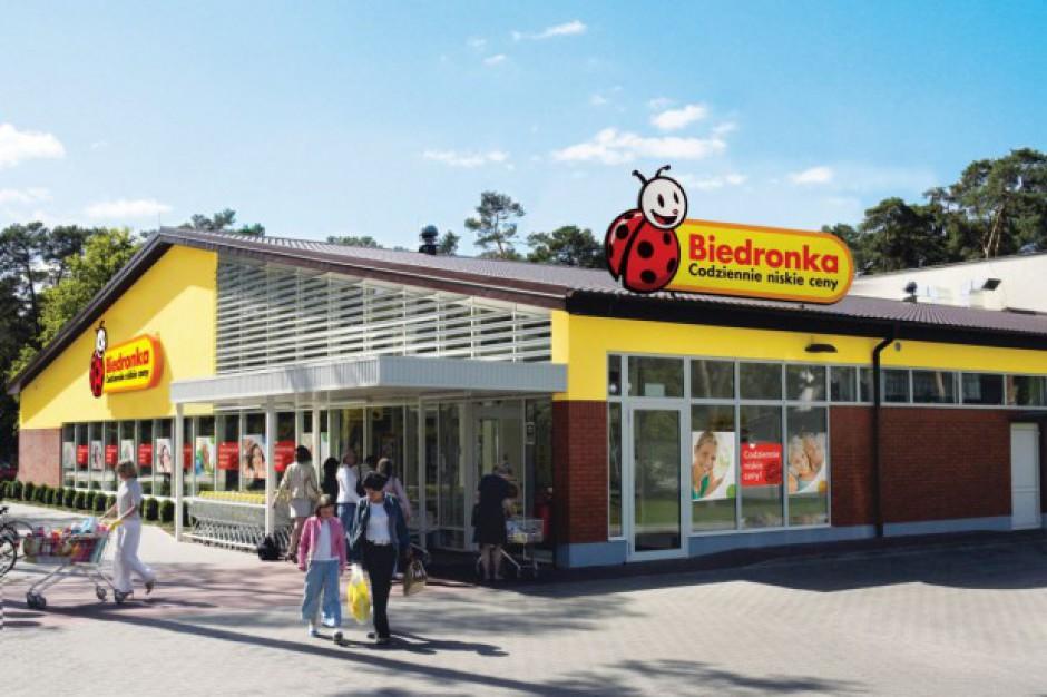 Biedronka zwiększy obsadę sklepów w piątki, soboty i poniedziałki po wolnych niedzielach
