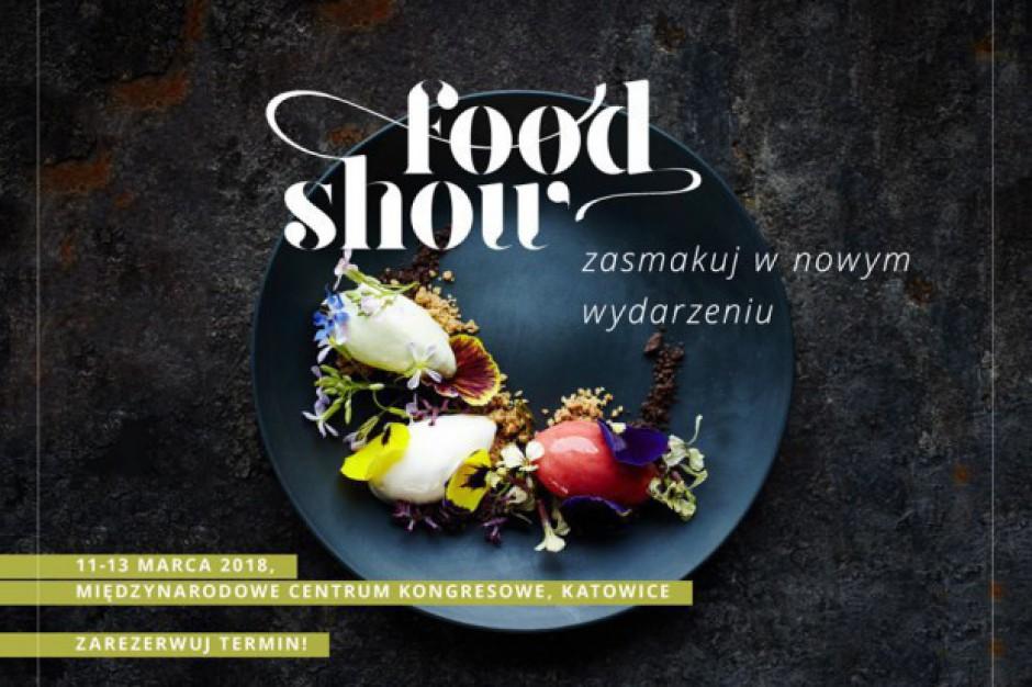 Food Show 2018: Branża HoReCa przegląda się w lustrze trendów przyszłości