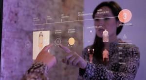 Nowa technologia pozwoli klientowi płacić już w przymierzalni
