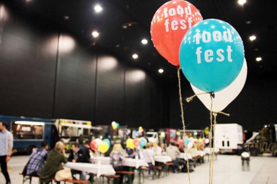 Streetfoodowe otwarcie sezonu 2018 - FOOD FEST w MCK