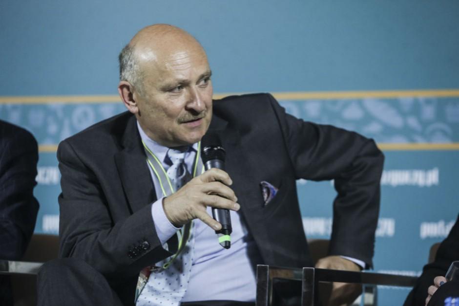 Robert Krzak, Piotr i Paweł: Ubezpieczyciele uważają segment handlu za wysoko ryzykowny