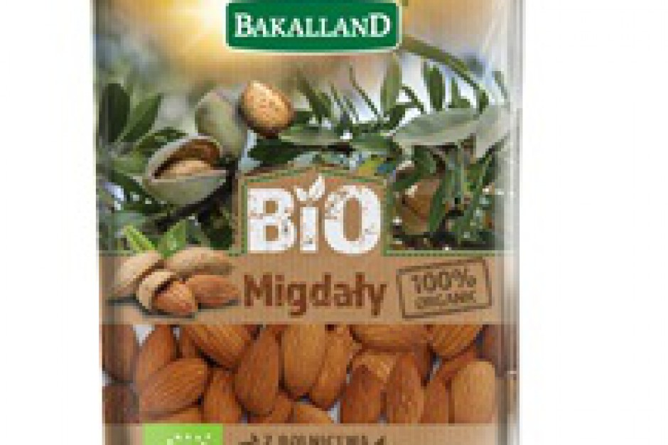 Certyfikowane bakalie BIO od Bakalland
