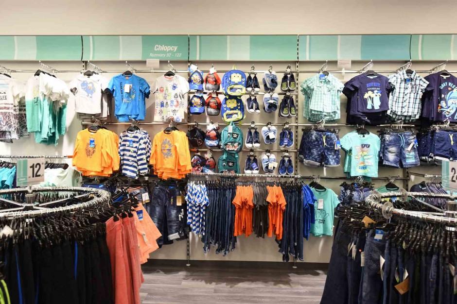 Ambitne plany dyskontowej sieci: Nawet 60 nowych sklepów do końca roku