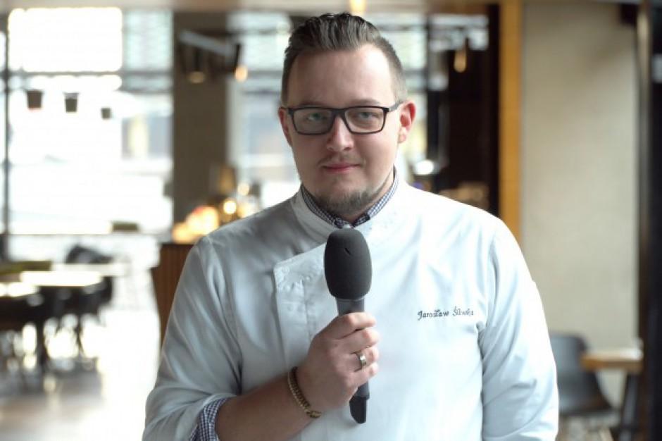 Food Show 2018: Jarosław Śliwka o trendach kulinarnych (wideo)