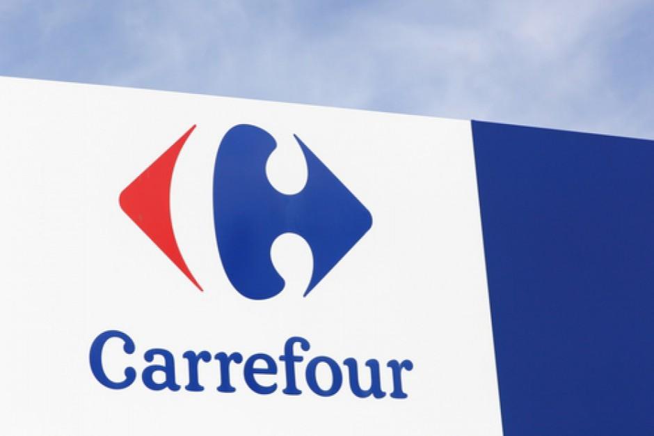 Carrefour integruje platformy internetowe