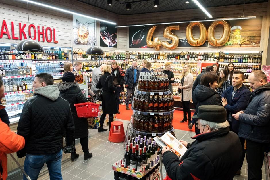 Koncept Faktoria Win: 100 mln zł sprzedaży i 4500 stoisk