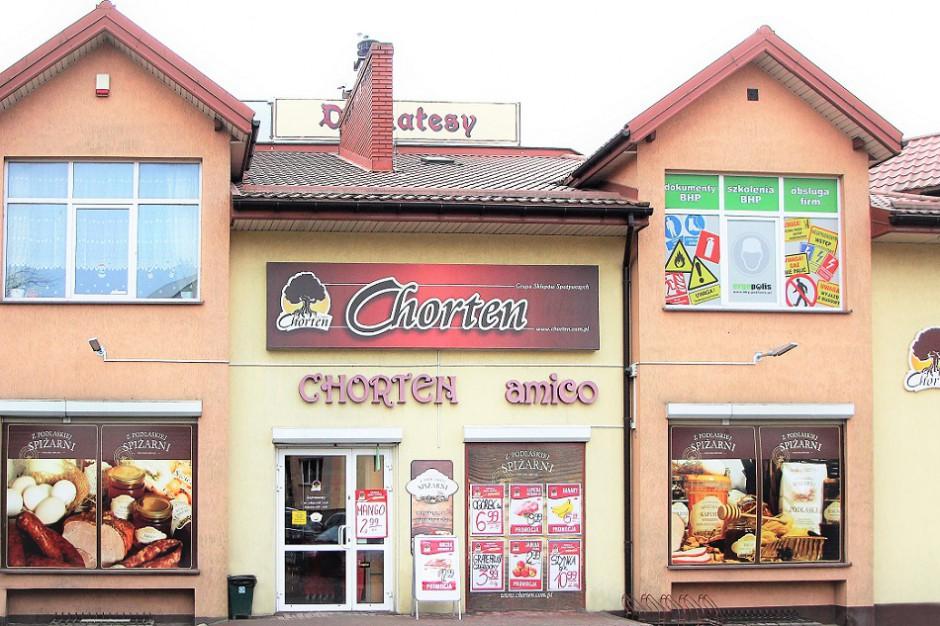 Grupa Chorten: Jesteśmy najszybciej rozwijającą się partnerską grupą sklepów w Polsce