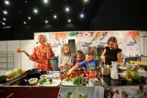 Food Show 2018 wystartowało.Za nami dzień otwarty święta kulinariów (galeria)