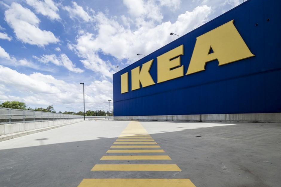 Pracownicy fabryk Ikea chcą podwyżek. Rozważają strajk