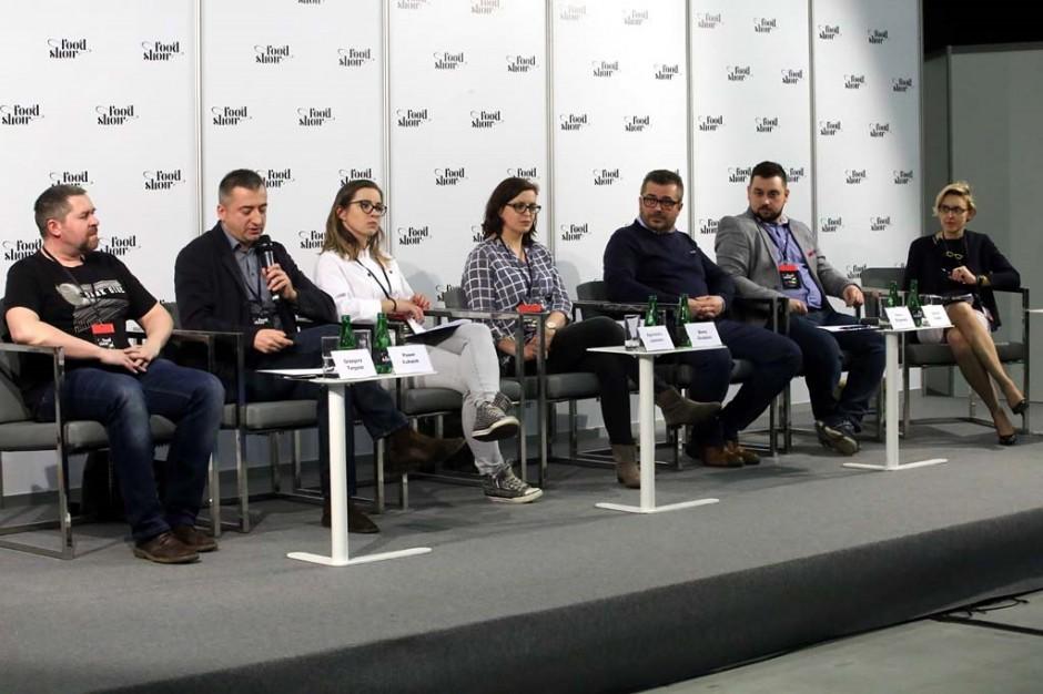 Food Show 2018: Pod względem rozwoju trendów kulinarnych Polska goni Europę
