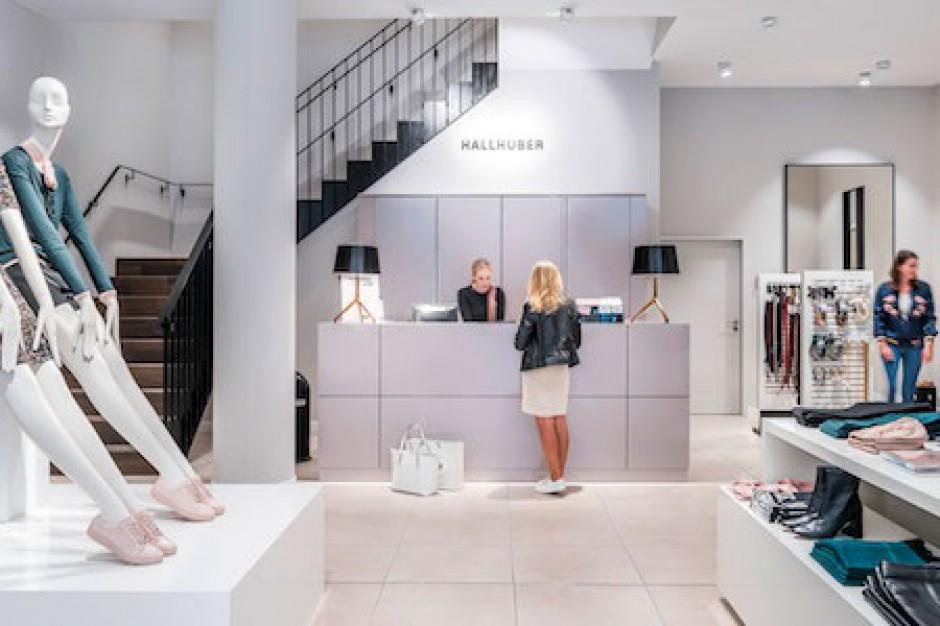 Poradnik: Jak wyeksponować asortyment w sklepach odzieżowych (galeria)