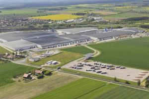 Dyrektor IKEA Industry: Firma jest otwarta na dialog i współpracę ze związkowcami