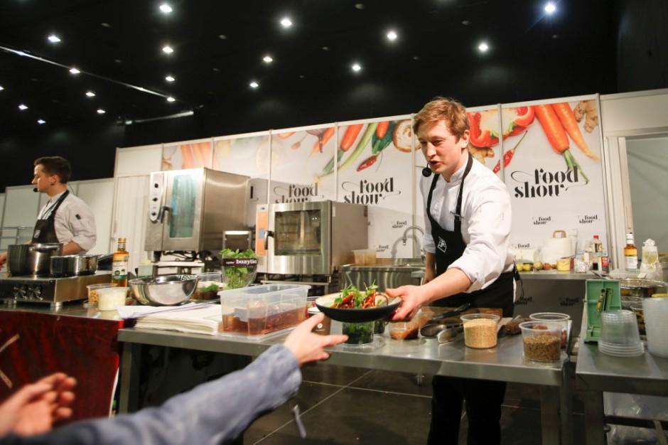 Food Show 2018 za nami:Chcemy doświadczać, a nie tylko jeść