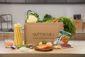 Carrefour przejął francuski start-up – firmę dostarczającą zestawy do posiłków
