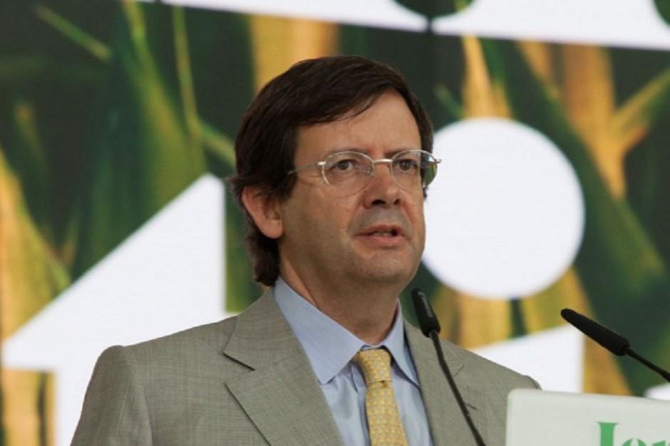 Prezes Jeronimo Martins zarobił w ub.r. 152 razy więcej niż załoga