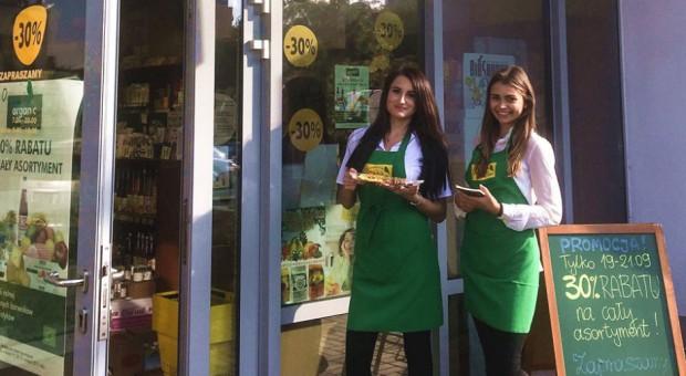 Organic Farma Zdrowia znika z warszawskiej Reduty