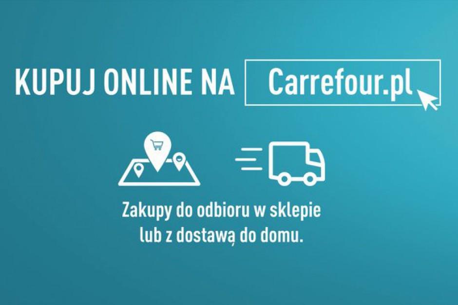 Carrefour organizuje dzień otwarty dla dostawców