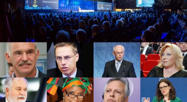 Komisarz ds. handlu weźmie udział w X Europejskim Kongresie Gospodarczym