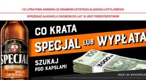 Ruszyła nowa loteria Specjala
