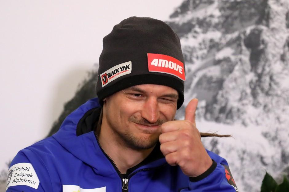 Adam Bielecki nawiązał współpracę z marką 4Move