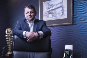 Prezes sieci Topaz o planach rozwoju: nowe sklepy i centrum logistyczne