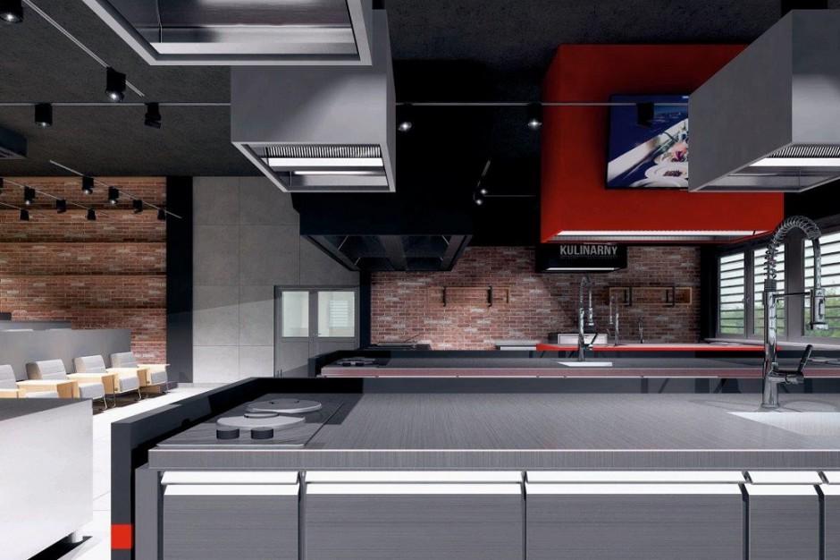 Selgros otworzy Instytut Kulinarny – centrum szkoleń i warsztatów (galeria)