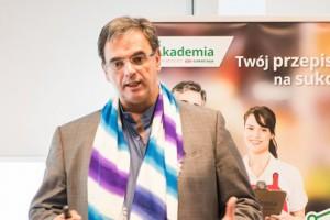 Prezes Eurocash: W ubiegłym roku straciliśmy czujność