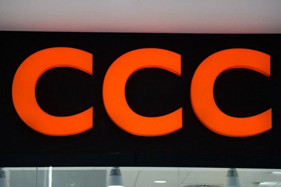 CCC planuje zwiększenie powierzchni sprzedaży, wejście na nowe rynki i rozwój eObuwie