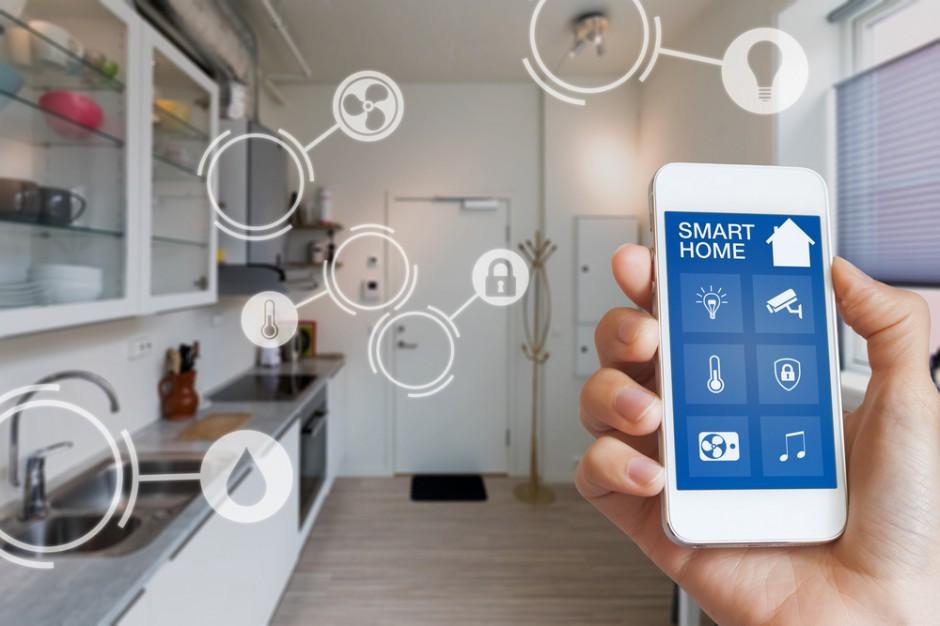 GfK: Sztuczna inteligencja wpływa na rozwój rozwiązań smart home