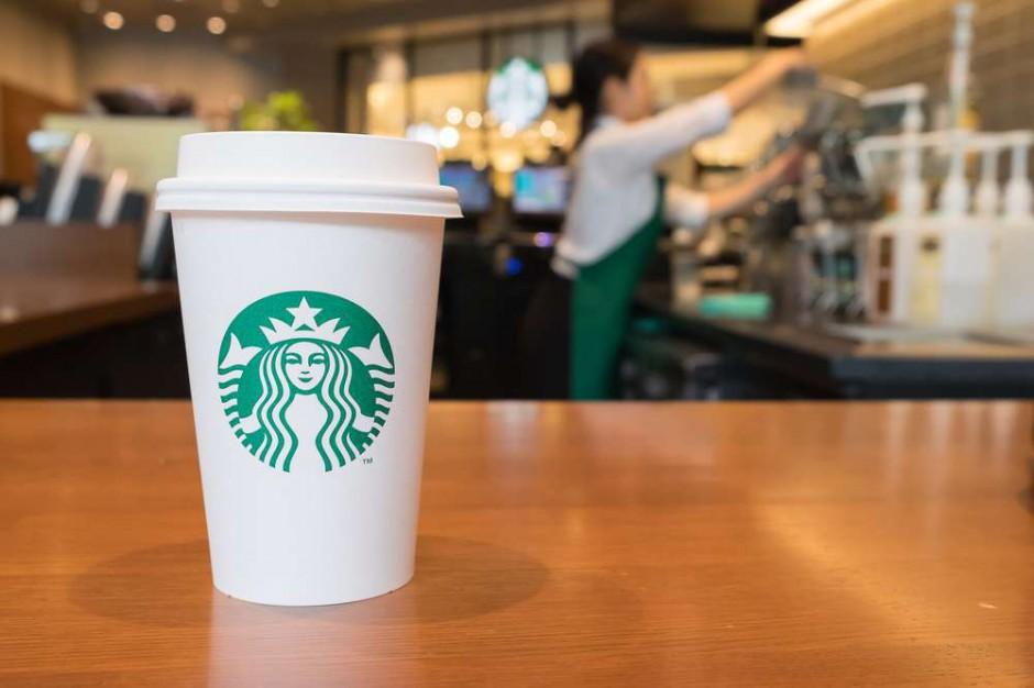Starbucks wprowadzi na rynek kubek w pełni nadający się do recyklingu