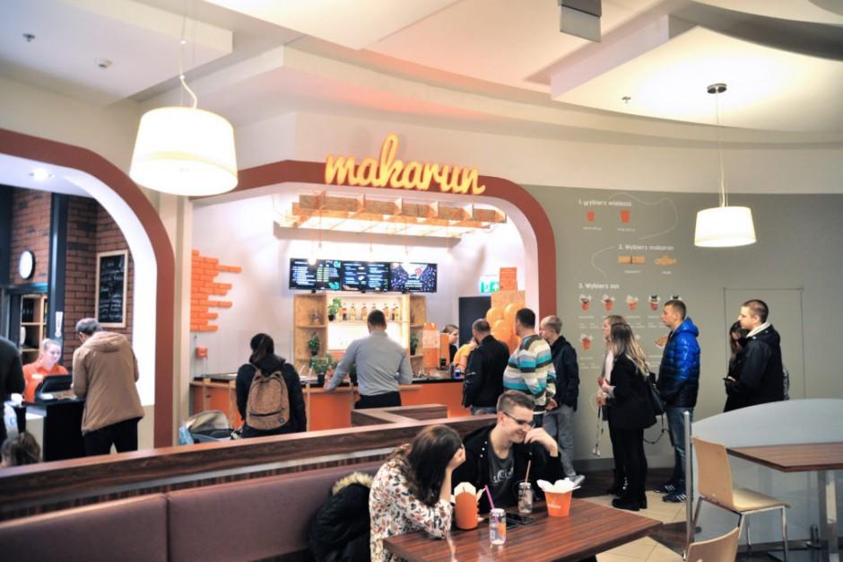 Rynek fast-foodów zmienia się