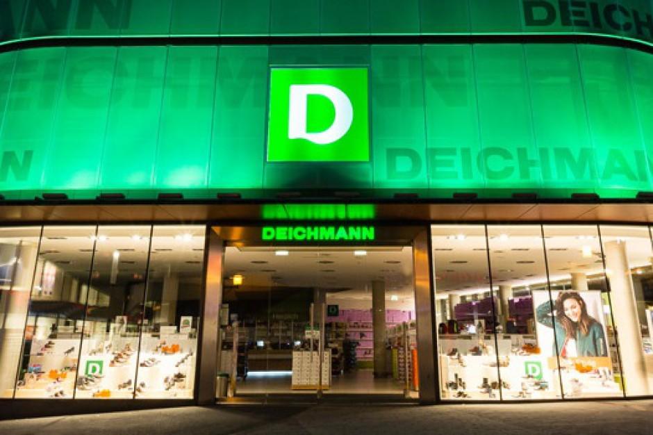Deichmann: 16 nowych sklepów, 10 modernizacji, 25 mln zł na rozwój